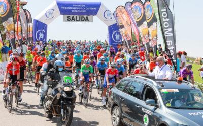 El irlandés Sam Bennett se hace con la 4ª etapa de la Vuelta a Burgos y le da al Deceuninck la segunda victoria consecutiva.