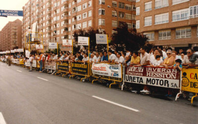 1988: Tercera Vuelta consecutiva para Marino Lejarreta