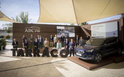 Premio 'ABC Mejor Coche del Año 2020′ para el SEAT Tarraco