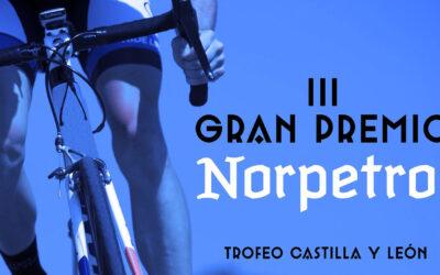 Colaboramos en la III Edición del Gran Premio Norpetrol
