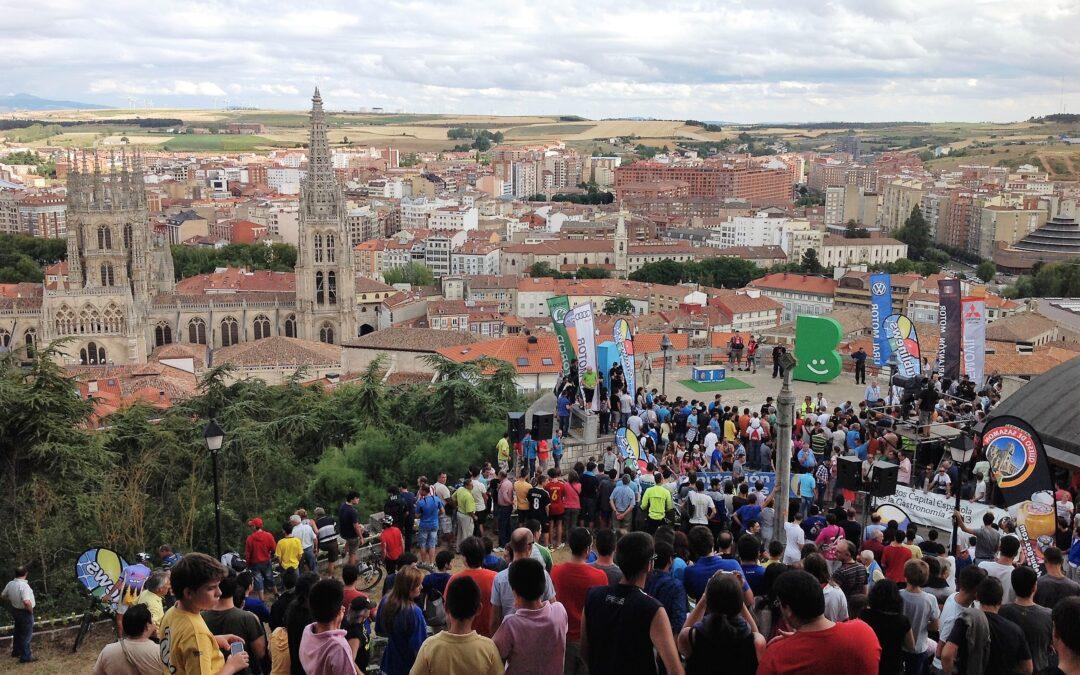 2013: Se consolida la «Etapa del Castillo», junto con la mítica de las Lagunas de Neila.