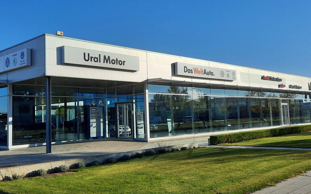 Nueva iniciativa comercial y servicio posventa de Grupo Ureta Automóviles para Aranda de Duero y Comarca